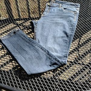 Kut from the Kloth skinny jeans great shape